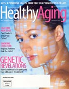 Healhty Aging Cover
