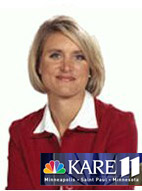 Kare 11 News Anchor