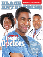 leading doctor in america