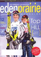 Eden Prairie MN Magazine