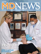 Black Dermatologist News Eagan Dermatology