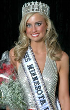 Miss Minnesota 2008