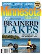 Minnesota Monthly Summer