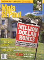 Mpls St. Paul Magazine