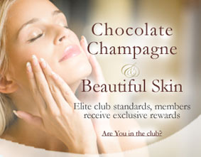 Chocolate & Champagne Club